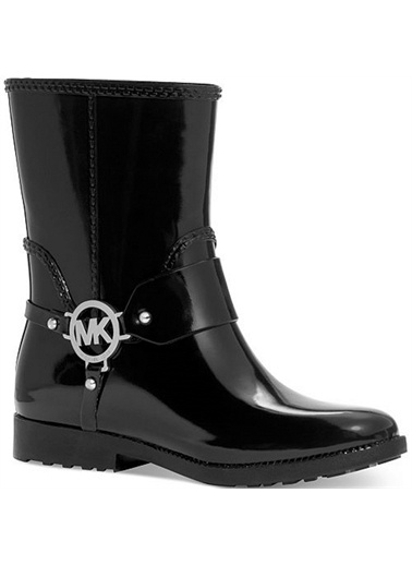 Michael Kors Çizme Siyah